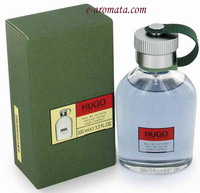 Boss HUGO Eau de Toilette 200ml