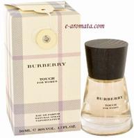 Burberry TOUCH WOMEN Eau de Parfum 100ml (TESTER)