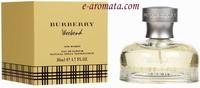 Burberry WEEKEND WOMEN Eau de Parfum 100ml