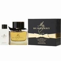 Burberry My Burberry Black Eau de Parfum 90ml & Body Lotion 75ml