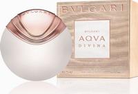 Bvlgari Aqva Divina Eau de Toilette 40ml