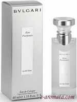 Bvlgari Eau Parfumee Au The Blanc Eau de Cologne 150ml (TESTER)