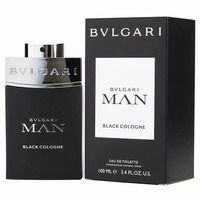Bvlgari Man Black Cologne Eau de Toilette 60ml