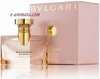 Bvlgari ROSE ESSENTIELLE Eau de Parfum 25ml (TESTER)
