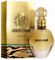 Roberto Cavalli Eau de Parfum 2012 50ml