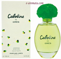Cabotine WOMEN Eau de Toilette 100ml