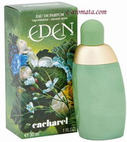 Cacharel EDEN Eau de Parfum 50ml