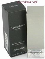 Calvin Klein CONTRADICTION MEN Eau de Toilette 30ml
