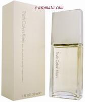 Calvin Klein TRUTH WOMEN Eau de Parfum 100ml