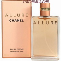 Chanel ALLURE WOMEN Eau de Parfum 35ml