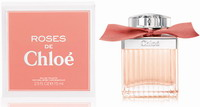 Chloe Roses de Chloe Eau de Toilette 30ml