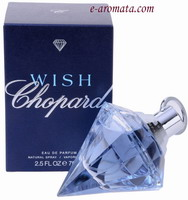 Chopard WISH Eau de Parfum 75ml (TESTER)