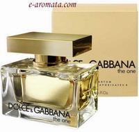 D&G THE ONE Eau de Parfum  75ml (TESTER)