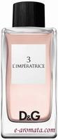 Dolce & Gabbana Anthology 3 L'Imperatrice Eau de Toilette 100ml