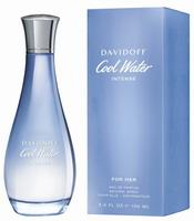 Davidoff Cool Water Intense Eau de Parfum 100ml