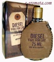 Diesel FUEL FOR LIFE Eau de Toilette 50ml