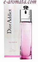 Christian Dior Addict Eau Fraiche Eau De Toilette 100ml (TESTER)