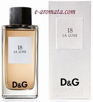 Dolce & Gabbana Anthology 18 La Lune Eau de Toilette 100ml (TESTER)