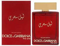 Dolce & Gabbana The One For Men Mysterious Night Eau de Parfum 100ml (TESTER)