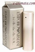 Emporio Armani FOR HER Eau de Parfum 100ml