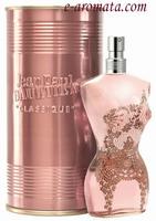 Gaultier CLASSIQUE FEMME Eau de Parfum 100ml (TESTER)