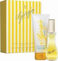 Giorgio Beverly Hills Yellow Eau de Toilette 90ml,body lotion 50ml