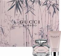 Gucci Bamboo eau de parfum 30ml,body lotion 50ml