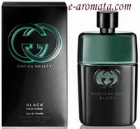 Gucci Guilty Black Pour Homme Eau de Toilette 90ml