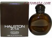 Halston Z-14 Eau de Cologne 125ml