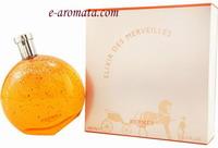 Hermes ELIXIR DES MERVEILLES Eau de Parfum 100ml (TESTER)