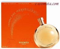 Hermes L'Ambre des Merveilles Eau de Parfum 100ml