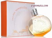 Hermes MERVEILLES Eau de Toilette 50ml