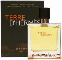 Hermes Terre Eau de Parfum 75ml