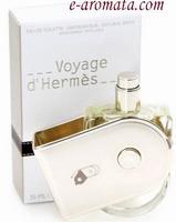 Hermes VOYAGE D'HERMES Eau de Toilette 35ml