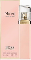 Hugo Boss Ma Vie Eau de Parfum 50ml