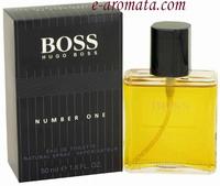 Hugo Boss No 1 Eau de Toilette 125ml