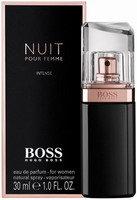 Hugo Boss Nuit Pour Femme Intense Eau de Parfum 75ml