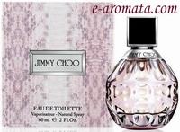 Jimmy Choo Woman Eau de Toilette 100ml (TESTER)