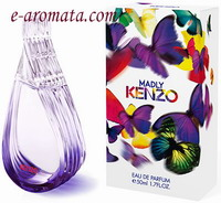 Kenzo Madly Women Eau de Parfum 80ml