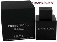 Lalique Encre Noir Eau de Toilette 50ml