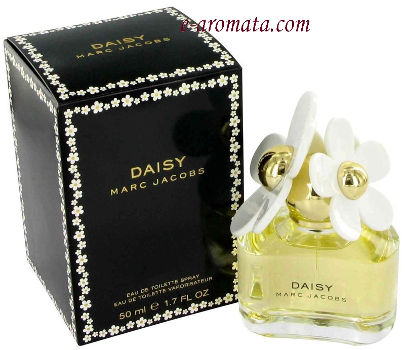 Marc Jacobs DAISY Eau de Toilette 100ml (TESTER)