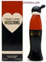Moschino CHEAP&CHIC Eau de Toilette 100ml