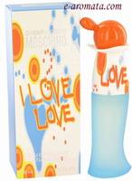 Moschino LOVE LOVE Eau de Toilette  100ml