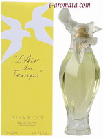 Nina Ricci L'AIR DU TEMPS Eau de Toilette 100ml (TESTER)