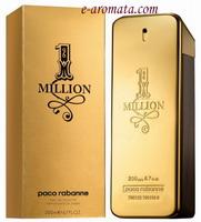 Paco Rabanne 1 MILLION Eau de Toilette 200ml