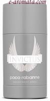 Paco Rabanne Invictus Deodorant Stick 75ml