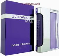 Paco Rabanne ULTRAVIOLET Eau de Toilette 100ml