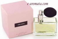Prada Amber Eau de Parfum 80ml (TESTER)