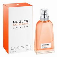 Mugler Cologne Take Me Out Eau de Toilette 100ml