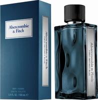 Abercrombie & Fitch First Instinct Blue Eau de Toilette 100ml
